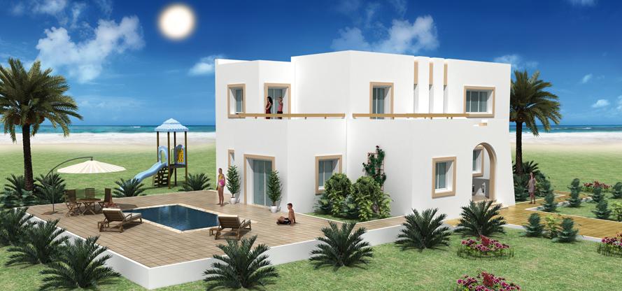 modele de maison a construire en tunisie 13 modele de maison a construire en tunisie 2. Black Bedroom Furniture Sets. Home Design Ideas